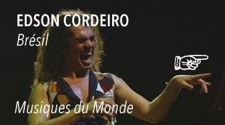 Edson Cordeiro