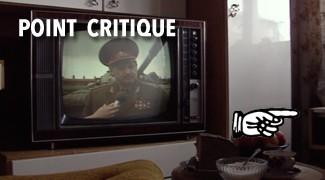 URSS Point Critique