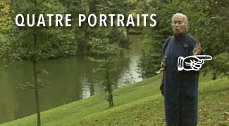 Quatre portraits