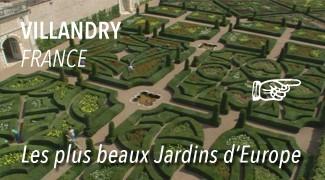 Le Jardin de Villandry