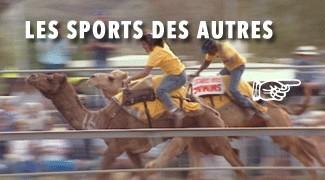 Les Sports des autres