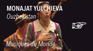Monajat Yultcheva