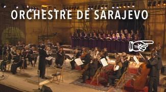 L'Orchestre Symphonique de la Radio-Télévision de Sarajevo