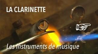 La clarinette