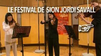 Le Festival De Sion