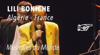 Concert Lili Boniche
