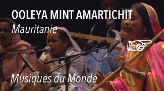 Concert Ooleya Mint Amartichitt