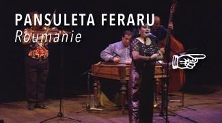 Concert Panseluta Feraru