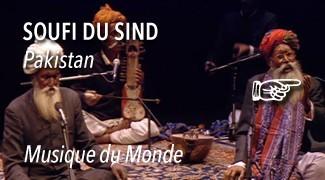 Concert Soufi From Sind