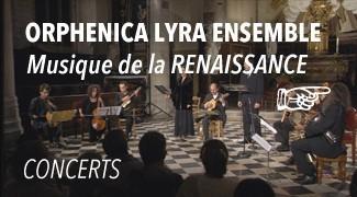 Concert Ensemble Orphenica Lyra