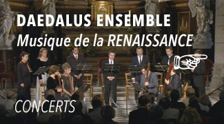 Concert Ensemble Daedalus