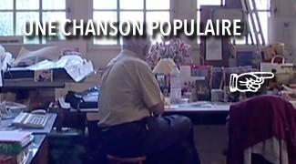 Une Chanson populaire