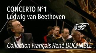 Beethoven à Versailles : Concerto pour piano n° 1