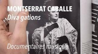 Montserrat Caballé: DIVAgations