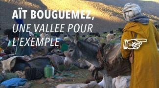 Aït Bouguemezune vallée pour l'exemple