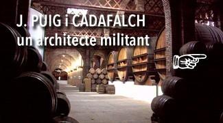 Puig Cadafalch architecte politique