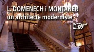 Montaner architecte militant