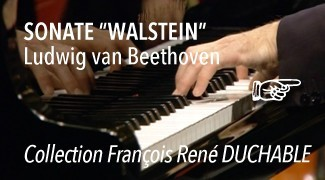 Beethoven: Sonate Walstein