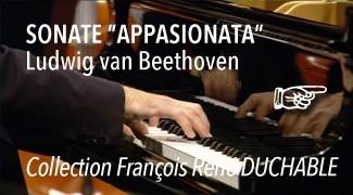Beethoven: Sonate Apassionata