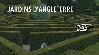 5 Jardins d'Angleterre