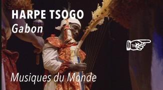 Concert Harpe Tsogo