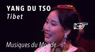 Concert Yang Du Tso