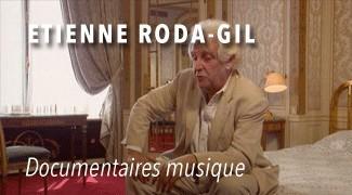 Etienne Roda Gil
