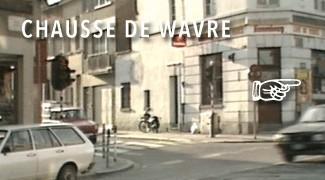 Chaussée de Wavre