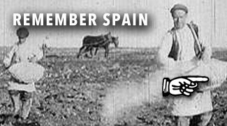 Remember Spain Spanish Refugee Aid