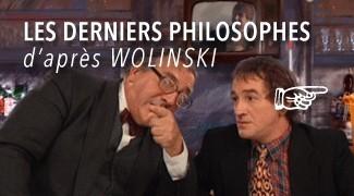 Derniers Philosophes