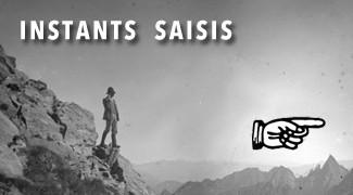 Instants Saisis