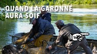 Quand la Garonne aura Soif
