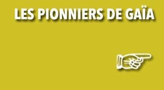 Les Pionniers de Gaia