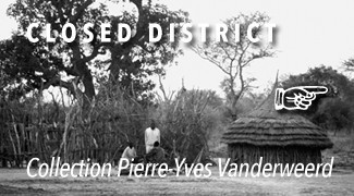 Closed District