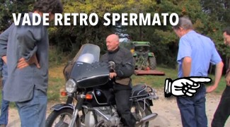 Vade Retro Spermato