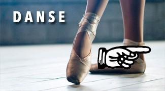 Danse (Doc. Arts)