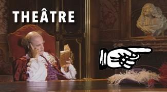 Théâtre (Doc. Arts)