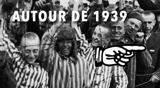 Autour de 1939