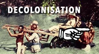 Décolonisation