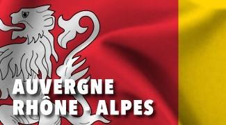 Auvergne Rhône Alpes